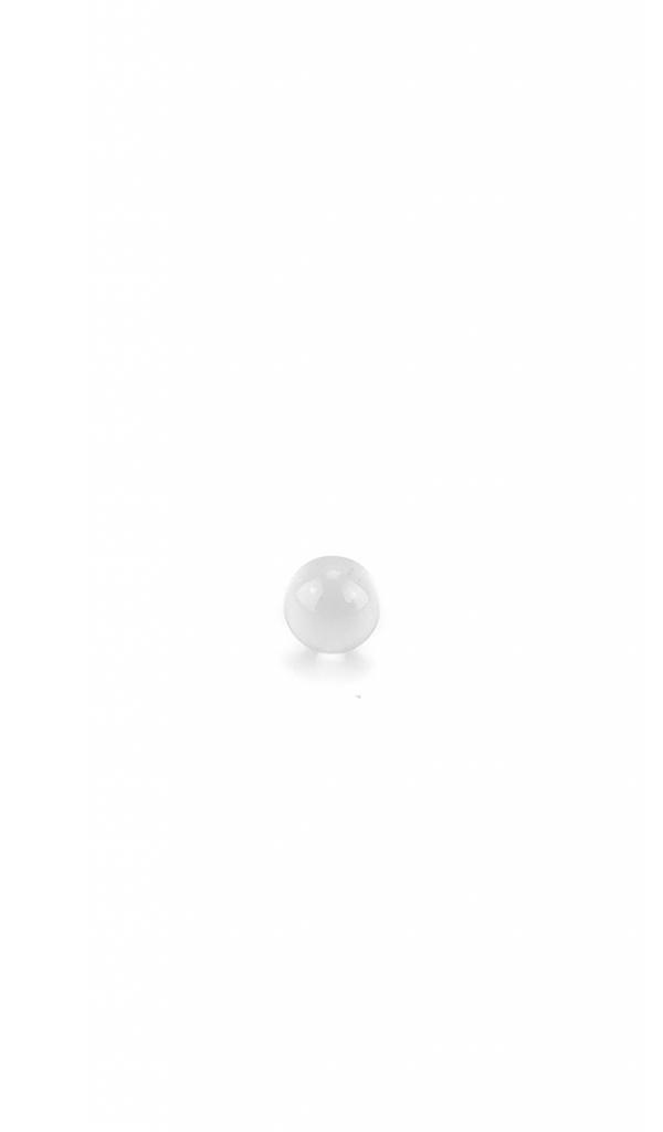Kulička skleněná 8mm