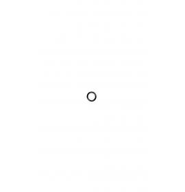 Náhradní gumový o-kroužek 13x2mm