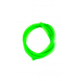 Hadice silikonová iSmoke SoftTouch, neonová zelená