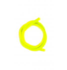 Hadice silikonová iSmoke SoftTouch, neonová žlutá