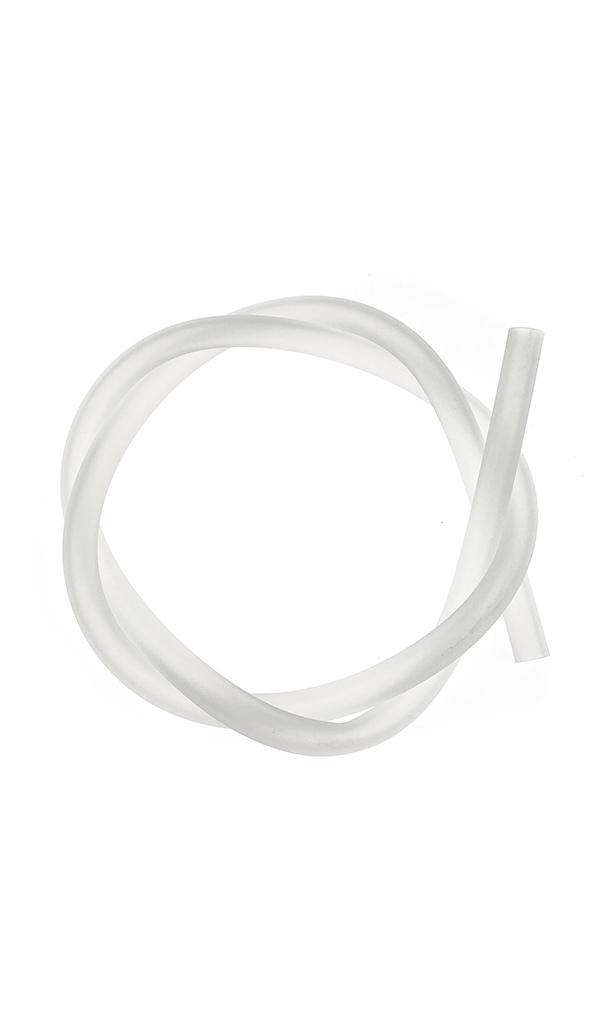 Hadice silikonová iSmoke SoftTouch, průhledná
