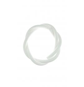 Hadice silikonová iSmoke SoftTouch, bílá