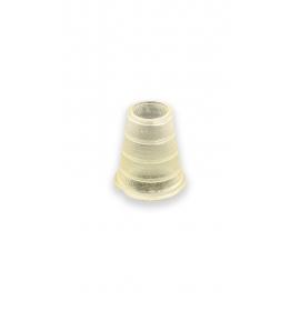Těsnění pro hadici, egyptské (silikon)