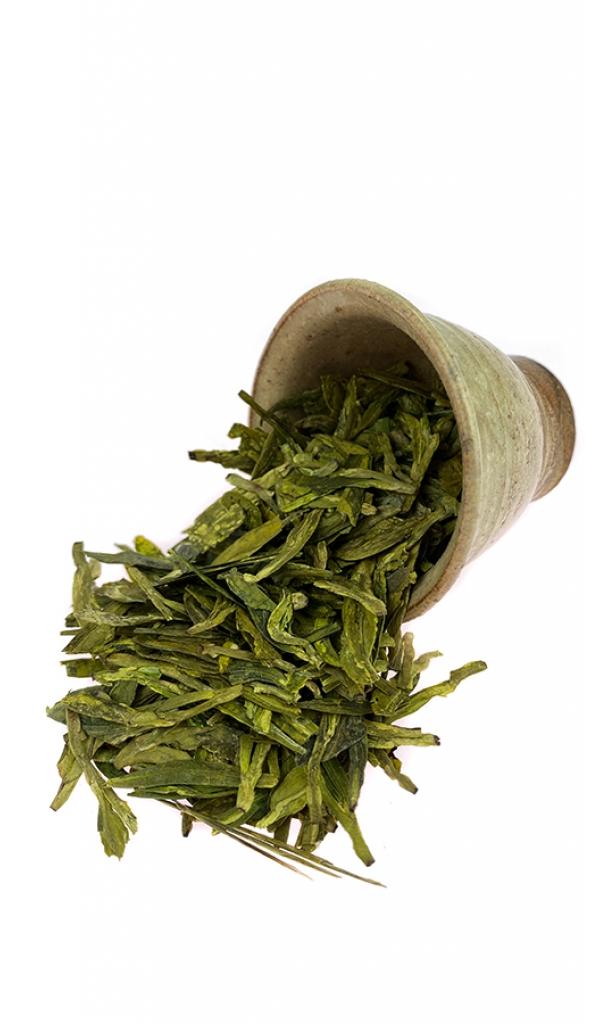 Lung Ching Xi Hu 50g