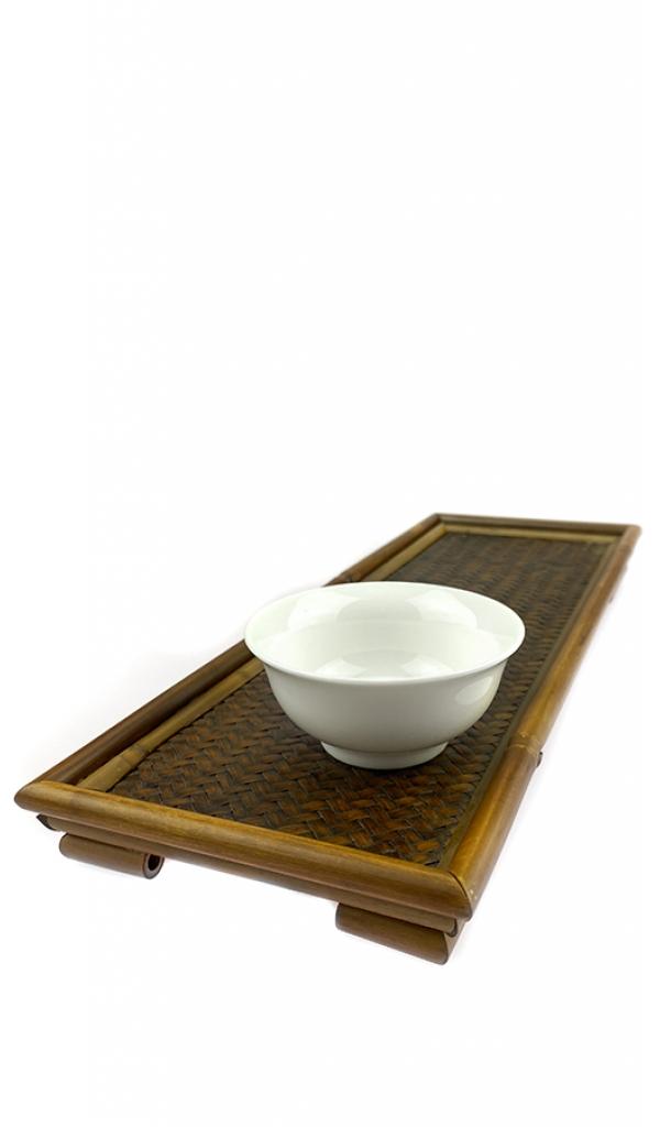 Šálek porcelánový bílý