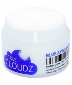 True Cloudz 75g, Blue Avalanche (Borůvka Máta)