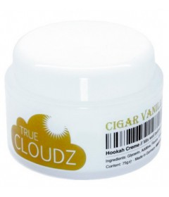True Cloudz 75g, Cigar Vanille