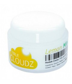 True Cloudz 75g, Lemon Mint (Citron Máta)
