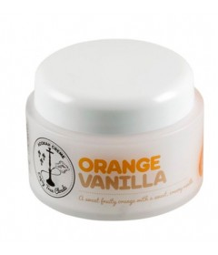 True Cloudz 75g Orange Vanilla