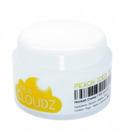 True Cloudz 75g, Peach Iced Tea
