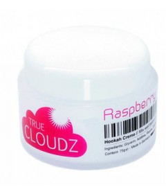 True Cloudz 75g, Raspberry (Malina)