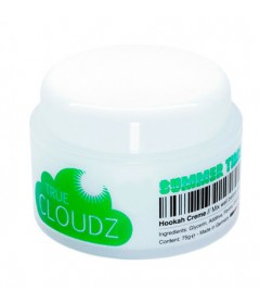 True Cloudz 75g, Summer Time (Limetka Mentol)