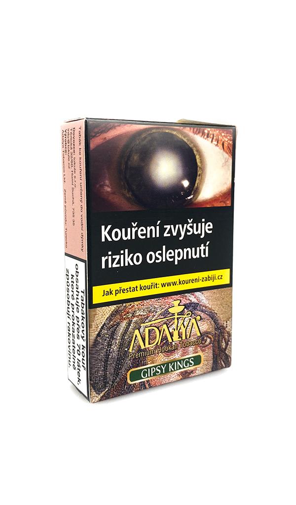 Tabák Adalya 50g — Gipsy Kings