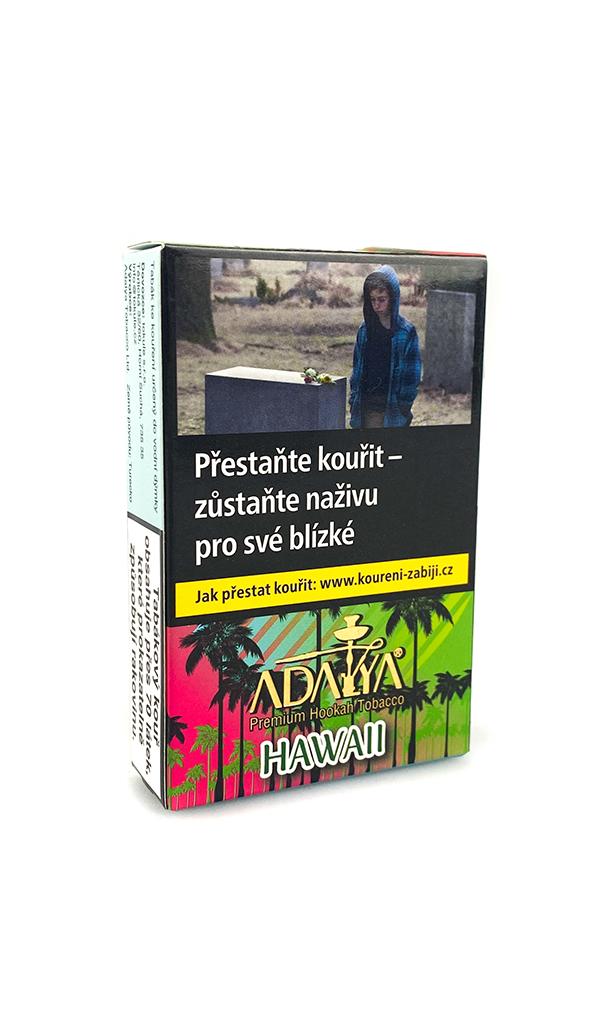 Tabák Adalya 50g — Hawaii