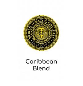Tabák WTO Caribbean Blend 20g