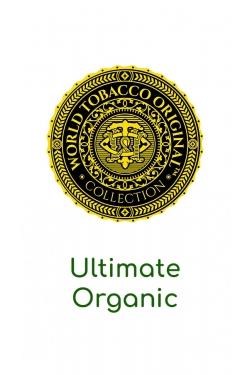 Tabák WTO Ultimate Organic 20g