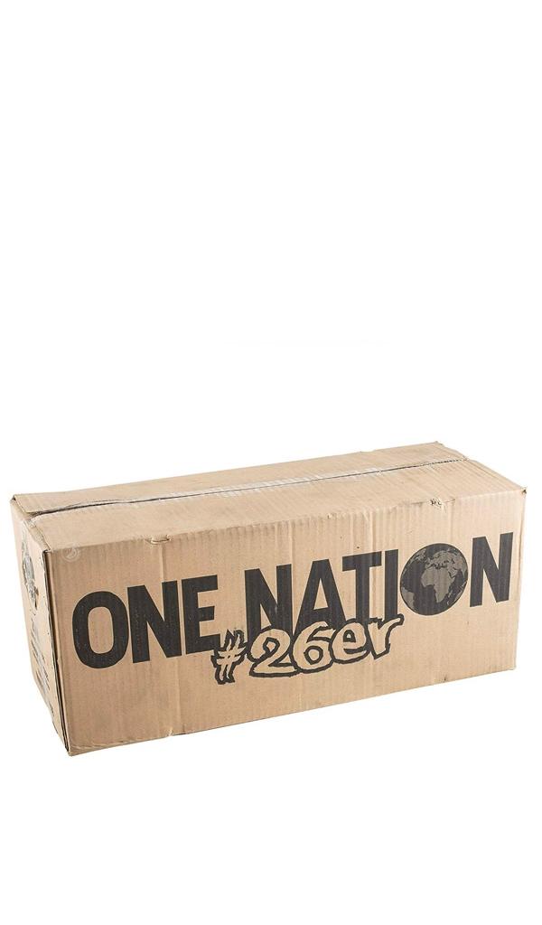 One Nation 20kg