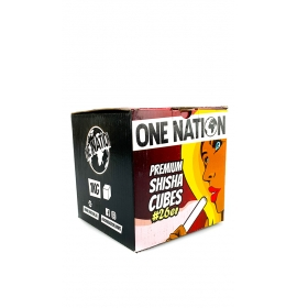 One Nation 1kg 26mm